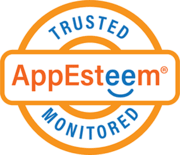AppEsteem Trusted Monitored